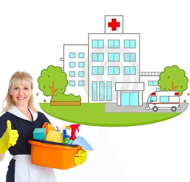 Medical Centre Cleaners Melbourne